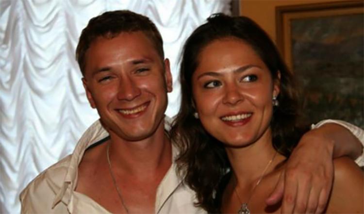 С Еленой Лядовой