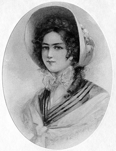 Мария Биднелл