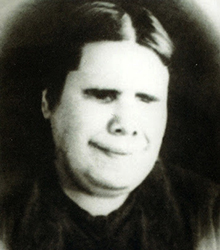 Никонова Матрона Димитриевна
