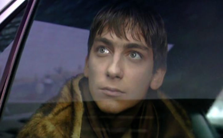 В фильме «Мечтать не вредно» (2005)