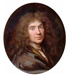 Жан Батист Поклен