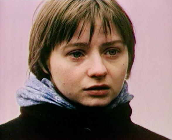 В фильме «На тебя уповаю» (1992 г.)