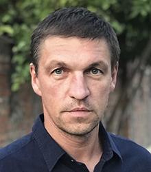 Орлов Дмитрий Анатольевич