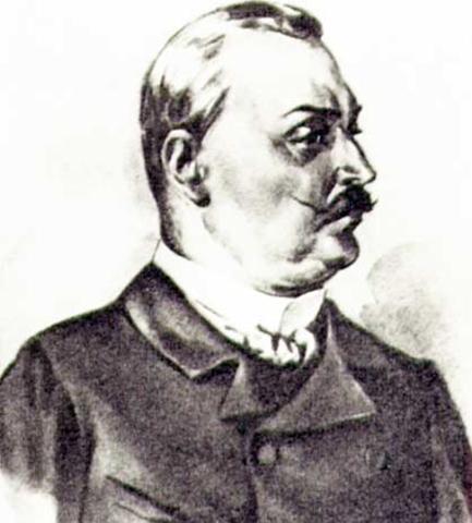 Павел Кирсанов