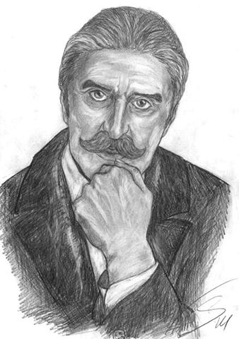 Персонаж Павел Петрович Кирсанов