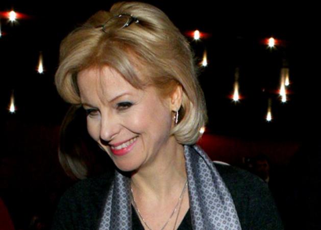 Валентина Пиманова в наши дни
