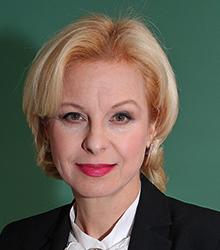 Пиманова Валентина Юрьевна