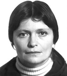 Пивоварова Ирина Михайловна