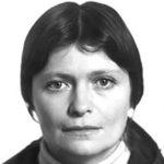Биография Ирины Пивоваровой