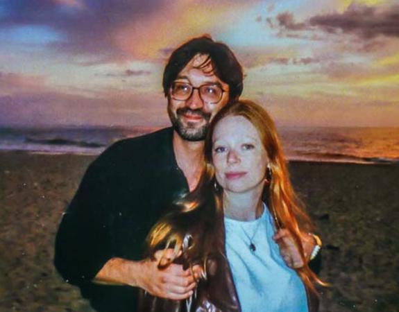 С Марьяной Полтевой