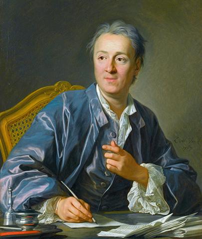 Портрет 1767 г.