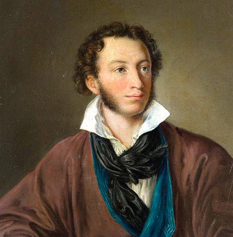 Знаменитый сын – Александр Сергеевич Пушкин