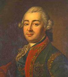 Разумовский Алексей Григорьевич