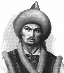 Салават Юлаев
