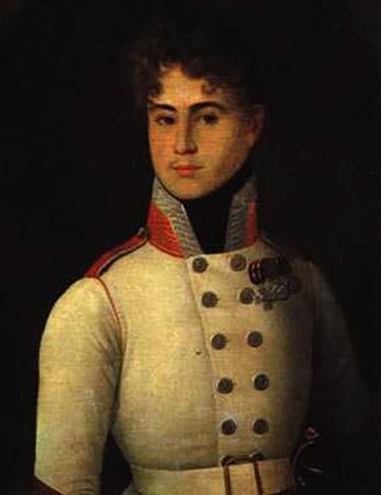 Сергей Тургенев