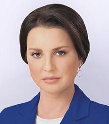 Слуцкая Ирина Эдуардовна