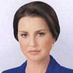 Ирина Слуцкая — биография и личная жизнь