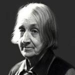 Анастасия Цветаева: биография и личная жизнь