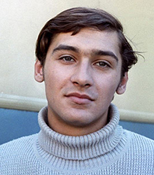 Тихонов Владимир Вячеславович
