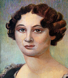 Тургенева Варвара Петровна