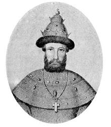 Василий II Васильевич Темный
