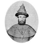 Василий II (Темный) — краткая биография