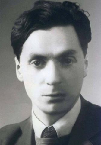 Борис Войтехов