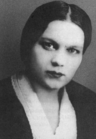Жена – Мария Илларионовна