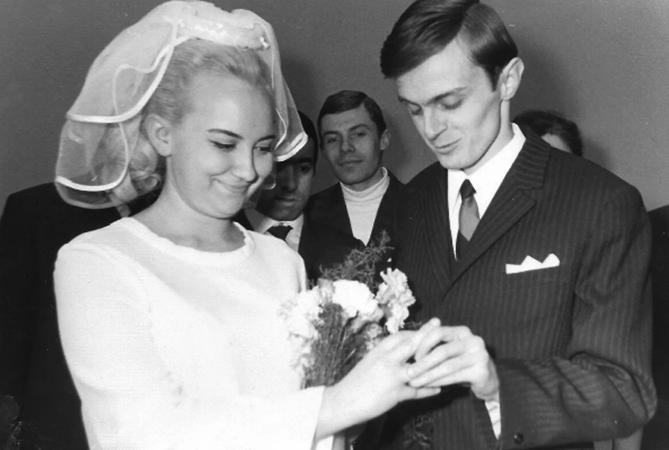 Свадьба с Ольгой