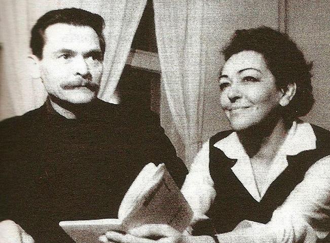 С Александром Яшиным