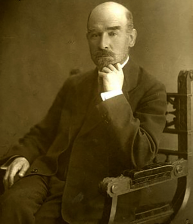 Знаменитый композитор Павел Чесноков