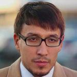 Дмитрий Абзалов — биография политолога