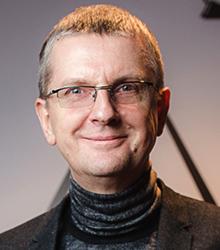 Аксюта Юрий Викторович