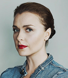 Антонова Светлана Сергеевна