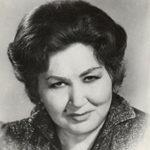 Ирина Архипова — краткая биография