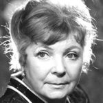 Ольга Аросева: биография и личная жизнь актрисы