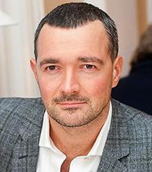 Бероев Егор Вадимович