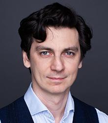 Бледный Илья Анатольевич