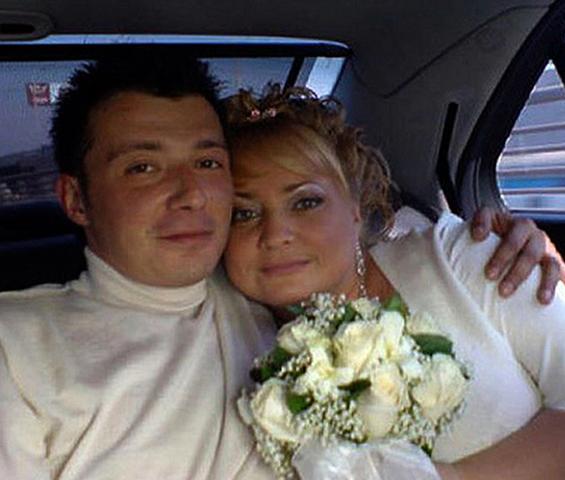 Светлана Пермякова и Евгений Бодров
