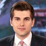 Дмитрий Борисов — биография телеведущего