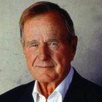 Краткая биография Джорджа Буша — старшего