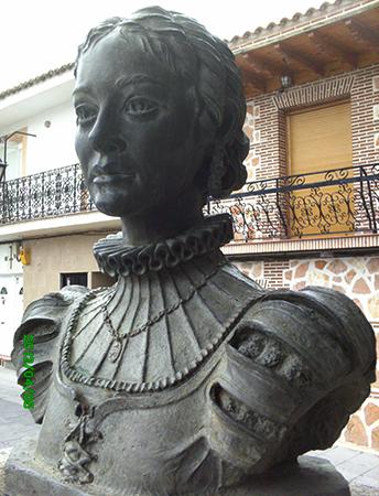 Катилина де Саласар-и-Паласьос