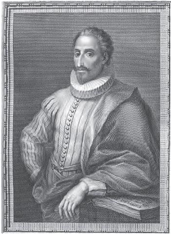 Мигель Сервантес (1791)