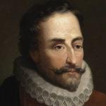 Мигель Сервантес — краткая биография