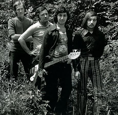 А. Лосев, С. Дьячков, С. Намин (1973)