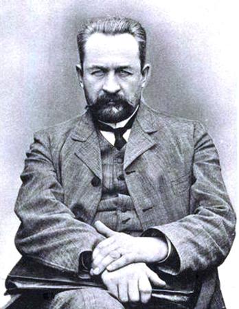 Депутат Г. Е. Львов в 1906 г.