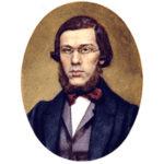 Николай Александрович Добролюбов — краткая биография
