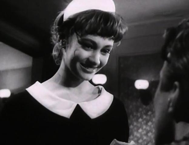 В фильме «В дождь и в солнце» (1960)