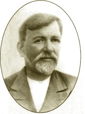 Отец — Степан Иванович Конев