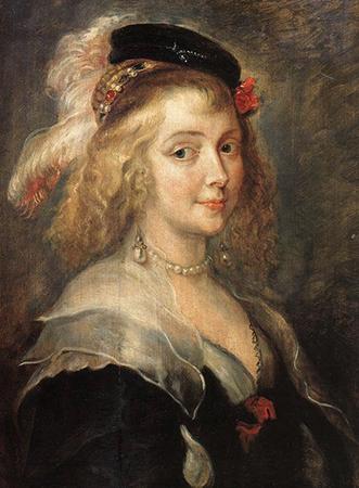 Елена Фоурмен (1630)